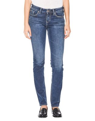 9fa7f4213 Silver Jeans | Women - Women's Clothing - Jeans - thebay.com