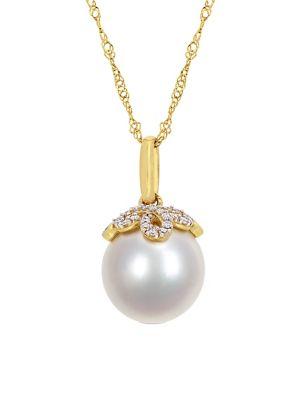 34a7cc92b Women - Jewellery & Watches - Fine Jewellery - Necklaces - thebay.com
