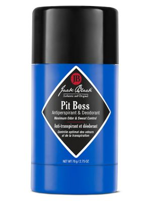 timeless design 81f35 14900 Jack Black - Pit Boss Antiperspirant and Deodorant Sensitive Skin Formula