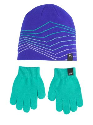 7008562b34d Kid s Two-Piece Beanie and Glove Set CNSTLLTN. QUICK VIEW. Product image