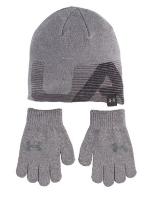 best loved 3892b e864c Product image. QUICK VIEW. Under Armour. Kid s Two-Piece Gloves and Hat Set