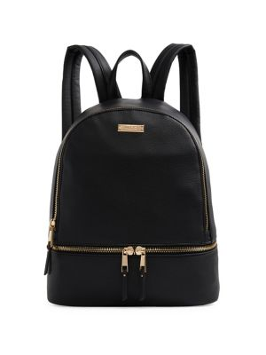 Craspedia Faux Leather Backpack by Aldo