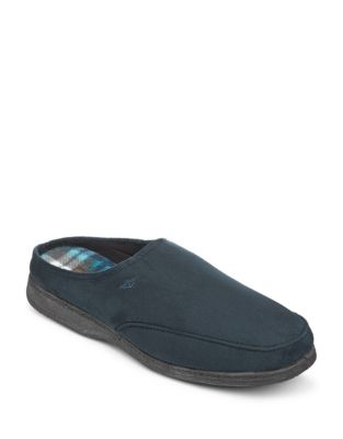 5aef4f29e6ad Nap Slippers NAVY. QUICK VIEW. Product image