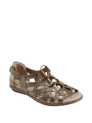 211b8ef39e166e QUICK VIEW. Planet By Earth. Bridget Leather Sandals