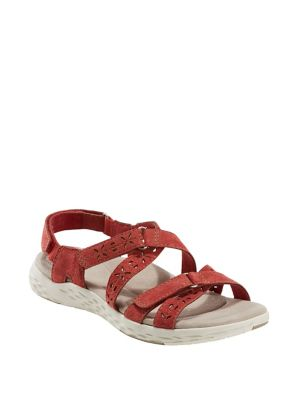 761c88a976 QUICK VIEW. Planet By Earth. Wyatt Suede Sport Sandals