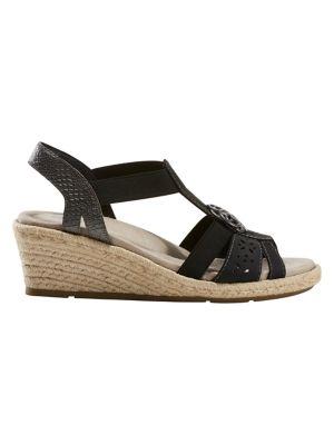 c08b54a1e870 Women - Women's Shoes - Sandals - Wedge Sandals - thebay.com