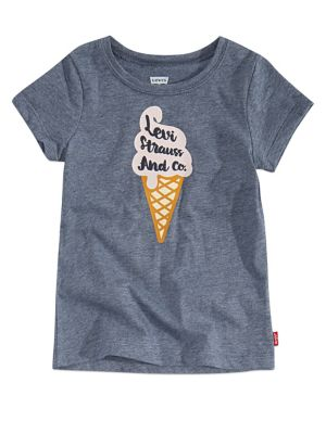 410f0dc59 Product image. QUICK VIEW. Levi's. Baby Girl's Graphic Tee