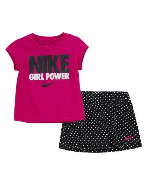 53915fe2a QUICK VIEW. Nike. Baby Girl's ...