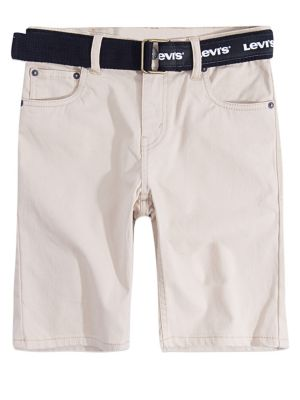 b674f233b Product image. QUICK VIEW. Levi's. Boy's 511 Belted Shorts. $44.00 Now  $30.80 · Extreme Skinny Jeans NIGHTWATCH