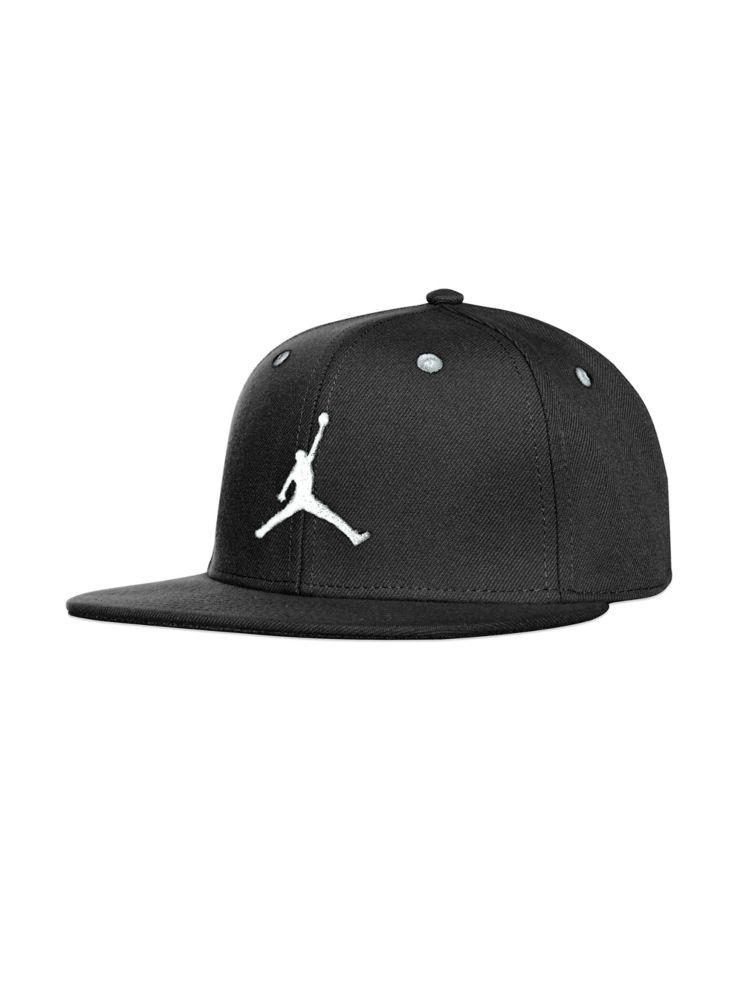Jordan - Jumpman Baseball Cap - thebay.com 9e96a681f8c