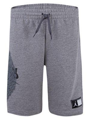 f5230067262 QUICK VIEW. Jordan. Baby Boy's Wing Futura Shorts