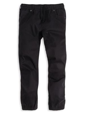 cd6a904fd QUICK VIEW. Levi's. Boy's Twill Pull-On Jogger Pants
