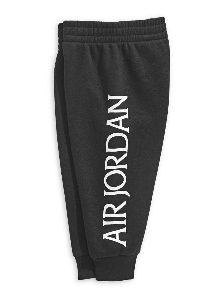 nouveau style 573a3 be3a6 Jordan Ensemble pantalon d'entraînement classique pour bébé garçon, deux  pièces