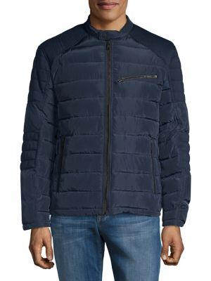 Men - Men s Clothing - Coats   Jackets - Parkas   Puffers - thebay.com 09a464e9b