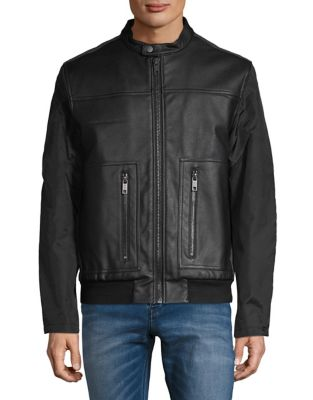 Men Men S Clothing Coats Jackets Leather Suede Jackets
