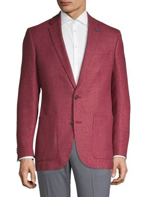421591c9b54e13 QUICK VIEW. Ted Baker No Ordinary Joe. Wool ...