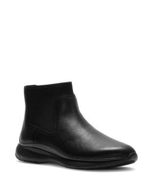 c338d99a7e8a ... Cole Haan Women x27 s 3.ZEROGRAND Waterproof Chelsea Boot Black  Waterproof Leather  ZeroGrand Waterproof Leather Chelsea Boots BLACK. QUICK  VIEW.
