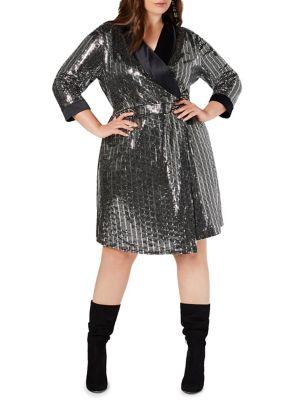 Women Womens Clothing Plus Size Dresses Thebay