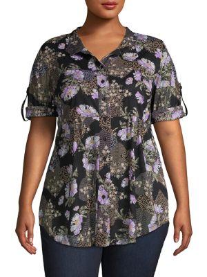 97aaaa20339 Women - Women s Clothing - Plus Size - thebay.com