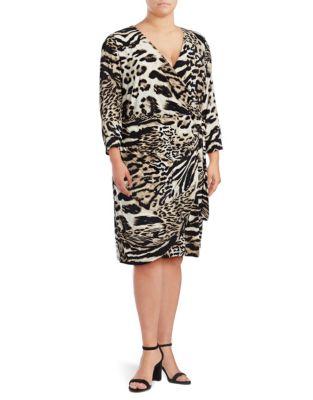 efc13a515cb9 Femme - Vêtements pour femme - Grandes tailles - Robes - labaie.com
