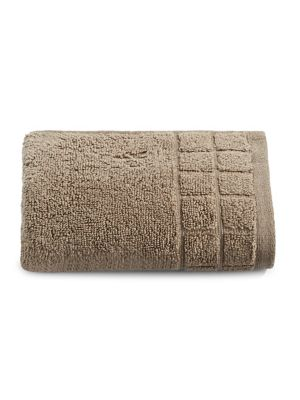 4f2ade9462 QUICK VIEW. Calvin Klein. Grid Hand Towel