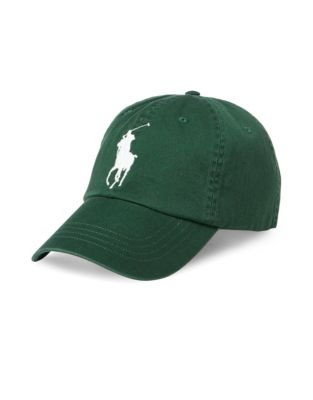 Photo du produit. COUP D OEIL. Polo Ralph Lauren. Athletic Twill Cap 21fa4da7f2b