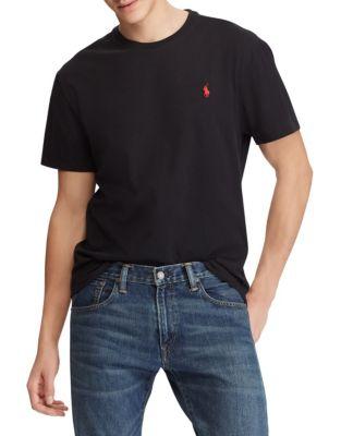 a4a34eeef58800 Polo Ralph Lauren   Homme - Vêtements pour homme - T-shirts - labaie.com