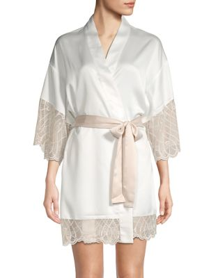 Women - Women s Clothing - Sleepwear   Lounge - Robes - thebay.com d4a4dffc9