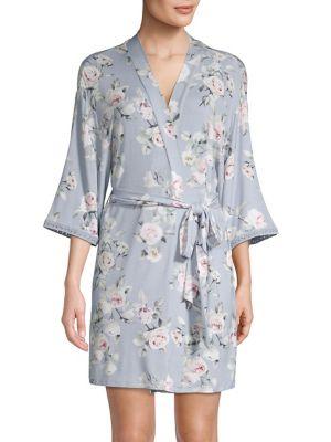 Women - Women s Clothing - Sleepwear   Lounge - Robes - thebay.com 328ead181