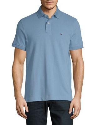 Tommy Hilfiger   Homme - Vêtements pour homme - Polos - labaie.com 55cba97c278c