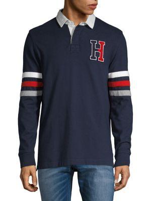Tommy Hilfiger   Homme - Vêtements pour homme - T-shirts - labaie.com db49b73c7d08