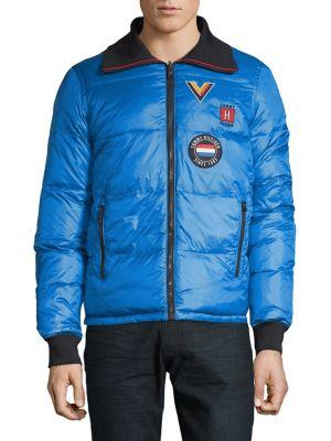 Homme - Vêtements pour homme - Manteaux et vestes - Parkas et vestes ... 177cb540f35