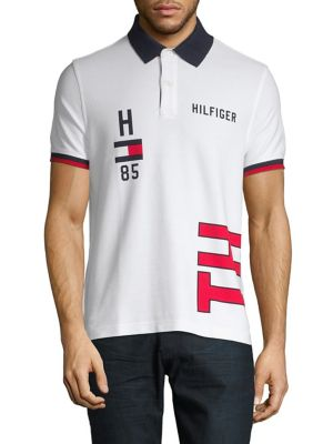 692ea8a6c5d4 Product image. QUICK VIEW. Tommy Hilfiger. Brody Short Sleeve Polo Shirt
