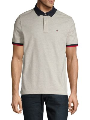 c59057842aff19 QUICK VIEW. Tommy Hilfiger. Sanders Polo Shirt