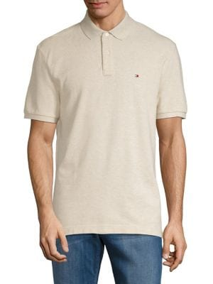 d1e0df78482f6 Product image. QUICK VIEW. Tommy Hilfiger. Casual Cotton Polo