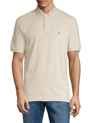 26fe355fe41ce QUICK VIEW. Tommy Hilfiger. Casual Cotton Polo