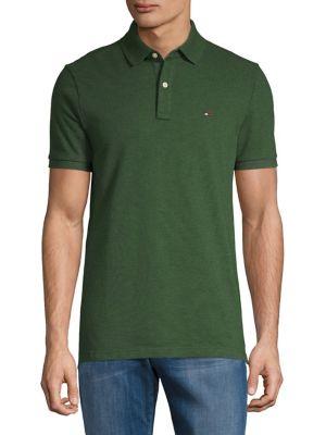 9894fffc627920 Tommy Hilfiger | Men - Men's Clothing - Polos - thebay.com