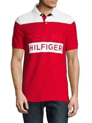 536080319 Tommy Hilfiger | Men - Men's Clothing - Polos - thebay.com