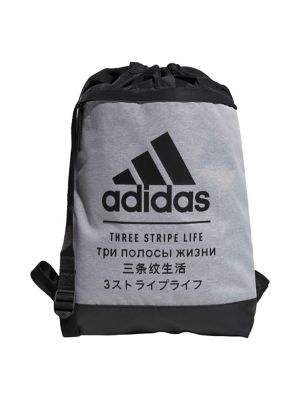 48a2dd2446 Adidas. Defender Medium III Duffel Bag.  50.00 · Amplifier Blocked Sackpack  GREY. QUICK VIEW. Product image