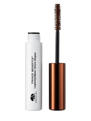 Mascara allongeant Fringe Benefits BROWN. COUP D OEIL. Photo du produit 915c749dda1b