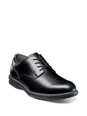7bb7de4ed49e8 QUICK VIEW. Nunn Bush. Marvin Street Plain Leather Oxfords