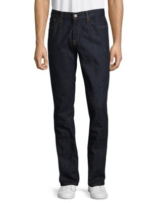 52fb8c901 Product image. QUICK VIEW. Tommy Hilfiger. Straight-Fit Cotton Jeans