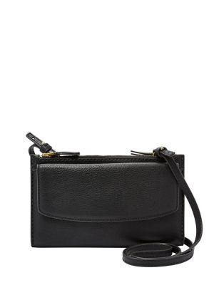 Product image. QUICK VIEW. Fossil. Mini Sage Crossbody Clutch Bag 19a4f6abf086f