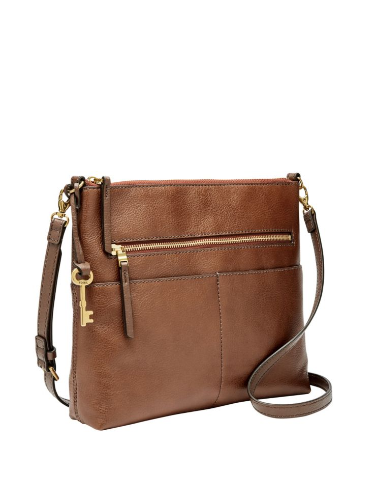 8866e307a479 Fossil - Fiona Large Crossbody Bag - thebay.com