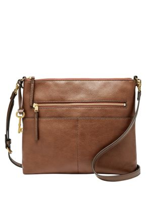 QUICK VIEW. Fossil. Fiona Large Crossbody Bag e0590cbf09cc1