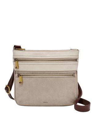 Explorer Crossbody Bag MULTI-COLOUR. QUICK VIEW. Product image. QUICK VIEW.  Fossil 92cc0539f5