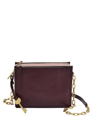 Quick View Fossil Campbell Crossbody Bag