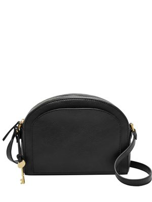 Quick View Fossil Chelsea Leather Crossbody Bag