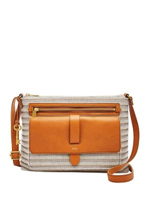 1fb7ae2736c Fossil | Women - Handbags & Wallets - Crossbody Bags - thebay.com