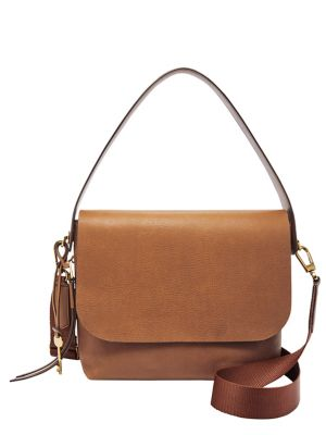 84744d1e5aa Product image. QUICK VIEW. Fossil. Leather Crossbody Bag